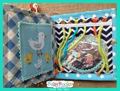 The fish are swimming in the pond. Baby Quiet Book, Quiet Books, Book Activities, Pond, Diaper Bag, Swimming, Fish, Bags, Swim