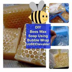 bees-wax-soap-honey-mold-texture