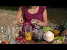 Kid Smoothies - Shoshanna's Kitchen
