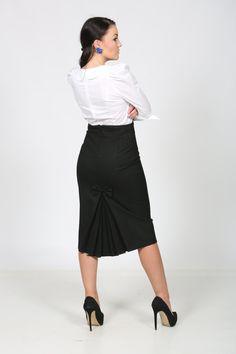 Cornelia skirt by LauraGalic on Etsy