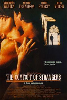 The Comfort of Strangers Paul Schrader, 1990 (US 1991 release)