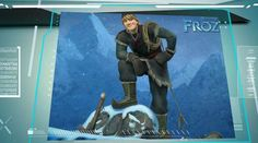 Watch Disney Frozen Full Movie Here