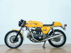 1973 Ducati 750 Sport | Duemila Ruote 2016 | RM Sotheby's