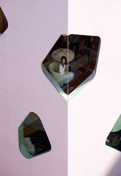 "Toyo Ito - ""Mikimoto Building in Tokyo, Japan"" © Iwan Baan Architecture Design, Conceptual Architecture, Japan Architecture, Facade Design, Contemporary Architecture, Amazing Architecture, Classical Architecture, Architecture Wallpaper, Sustainable Architecture"
