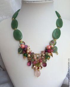 Jewlery For Boyfriend handmade necklaces beads Jewlery For Boyfriend handmade necklaces beads India Jewelry, Bead Jewellery, Boho Jewelry, Jewelry Crafts, Beaded Jewelry, Jewelery, Jewelry Necklaces, Jewelry Design, Fashion Jewelry