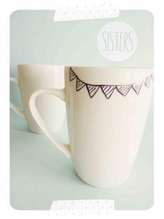 decora tu taza