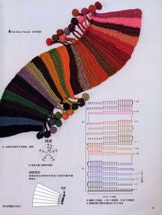 Watch This Video Beauteous Finished Make Crochet Look Like Knitting (the Waistcoat Stitch) Ideas. Amazing Make Crochet Look Like Knitting (the Waistcoat Stitch) Ideas. Crochet Scarf Diagram, Poncho Au Crochet, Bonnet Crochet, Crochet Motif Patterns, Mode Crochet, Crochet Diy, Crochet Chart, Crochet Beanie, Crochet Scarves