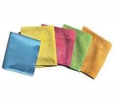 E-Cloth Starter Cloth Pack - 5 Pack