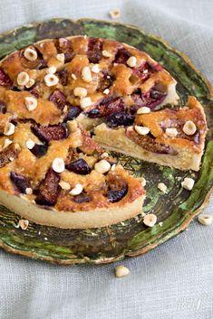 Dessert Recipes, Desserts, New Flavour, Vegetable Pizza, Quiche, Fruit, Vegetables, Breakfast, Pretty