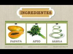 Remedio casero natural para el colon inflamado
