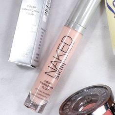 Urban Decay Naked Skin Pink Color Corrector
