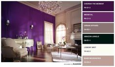 Plascon Colour of The Month February, Image source: tagota.com