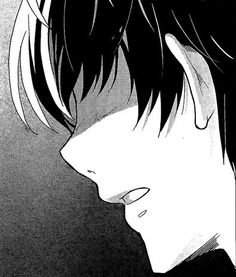 Kizami..uh you okay?...  l Corpse Party l  Yuuya Kizami
