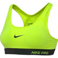 NIKE Women's Pro Padded Sports Bra - SportsAuthority.com