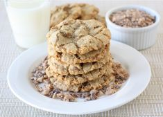 Toasted Coconut, Toffee & Chocolate Chip Cookies - I tried this recipe and it's a keeper