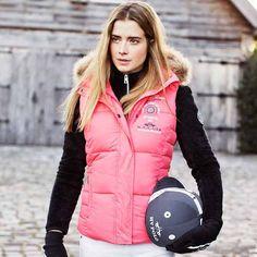 HV Polo Veste sans manche Malo rouge 87,99€