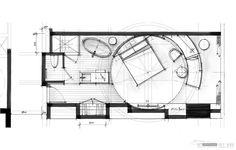 Original hotel design | ARCFLY
