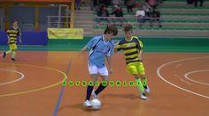 30/10/16 San Biagio Monza - Cardano '91 ... highlights , allievi calcio ...