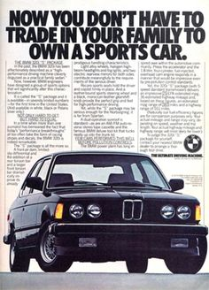 Absolutely in love with my BMW Volvo, Bmw E21, E46 M3, Bmw Vintage, Bavarian Motor Works, Bmw Classic Cars, Classic Auto, Bmw Love, Ex Machina