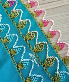 Thread Art, Needle And Thread, Hairstyle Trends, Crochet Bedspread, Needle Lace, Filet Crochet, Baby Knitting Patterns, Red And Blue, Embroidery Designs