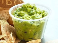 PHOTO: Chipotle has revealed its guacamole recipe.