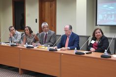 Encuentro de la Red de Investigadores del Caribe en Kingston - Jamaica