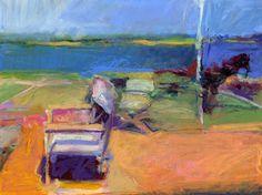 Richard Diebenkorn, American Painter