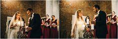 Maria + Diego | Scarritt Bennett Wedding | Nashville, TN