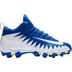 big sale cd051 e193c ... Kids Strike Shark Football Cleats Nike Mens Alpha Menace Shark Football  Cleats, .