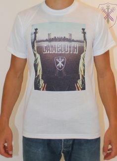 1000 blogpost milestone! This CMLTH x Liberty shirt for only €5!