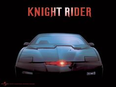 KITT I still love you!