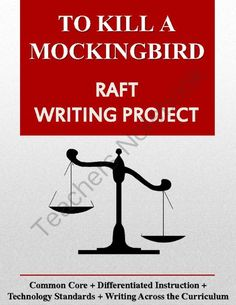 To kill a mockingbird essay rubric