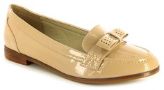 dba7711841ea Find Dolcis Karin ladies womens patent loafer shoes with stacked heel and  bow detail amongst a fantastic range of womens shoes at Wynsors.