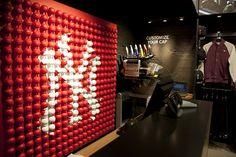 Design showcase: New Era's interactive store format launches in Westfield Stratford City - Retail Design World