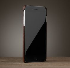 Italian Leather Hard Shell Case For Iphone® 5/5s/6/6s/6 Plus/6s Plus
