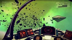 No Man's Sky (game)plays among the stars in new trailer.  What's the difference between a good procedurally generated game and a GREAT one? *From the largest mobile Video Games Community. #NoMansSky #GamingNews #Space #PS4 #PC http://aminoapps.com/p/cwqhx