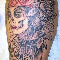 Vi aspetto al nuovo Kennedy Tattoo Saloon Chiasso...