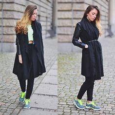 Pivonia  Ivona -  - Nike Run