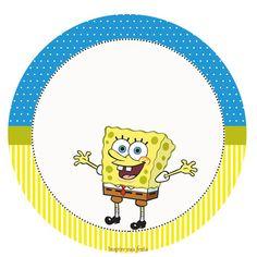 Tag-topper-docinho-cupcake-bob-esponja-inspire-sua-festa1
