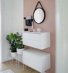 Ikea 'Eket' cabinets @itskjakobsen