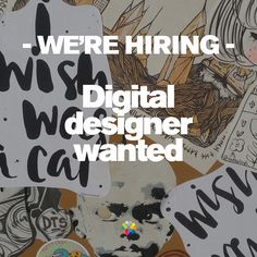 If you want variety, the ability to create fresh and contemporary design and want to take your career to the next level, please email your cover letter, resume and links to your online portfolio to careers@ifactory.com.au #digitaldesigner #designer #bnejobs #digitaljobs #ifactory #ifactorydigital #digitalagency #adlife #digitallife #webdesign #webdevelopment #design #creative #blog #website