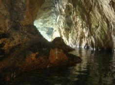 Grotta Salmastra