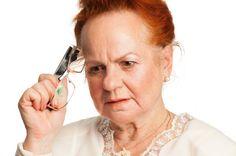 Demencia senil: síntomas, tipos y tratamiento
