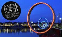 voyage a Nantes - Recherche Google