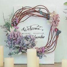Diy Flowers, Colorful Flowers, Paper Flowers, Wedding Flowers, Wedding Goals, Fall Wedding, Diy Wedding, Wedding Ideas, Wedding Welcome Board