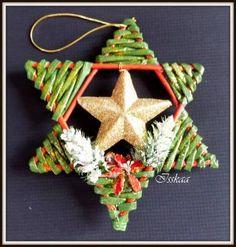 Karácsonyi csillag