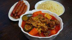 Mon Couscous Royal - Recette facile sans couscoussier - Cooking With Mor...