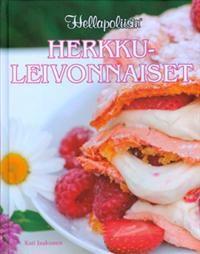 Hellapoliisin herkkuleivonnaiset - Tekijä: Kati Jaakonen - 13,30€