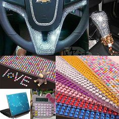 900 bulk sheet self #adhesive #sticky rhinestone gem sticker #craft stick diy 3mm,  View more on the LINK: 	http://www.zeppy.io/product/gb/2/321872623862/
