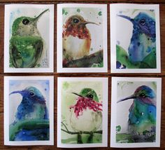 Image result for inkadinkado hummingbird